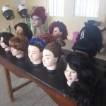 Unisex Klassic and Beauty Salon